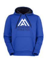 MEN'S SURGENT HOODIE WITH MA LOGO