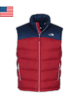 MEN'S VILLAGE NUPTSE VEST