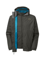MEN'S ALLABOUT TRICLIMATE® JACKET