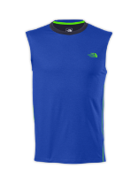 MEN'S AMPERE SLEEVELESS