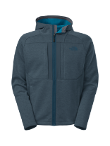 MEN'S ARROYO FULL ZIP HOODIE