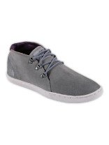 MEN'S BASE CAMP LEATHER CHUKKA