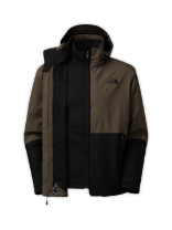 MEN'S BODI TRICLIMATE® JACKET