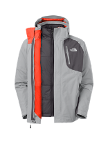 MEN'S CARTO TRICLIMATE® JACKET - SAVE NOW