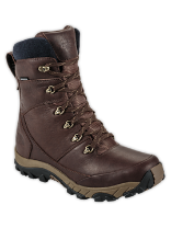 MEN'S CHILKAT LEATHER INSULATED TALL