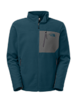 MEN'S CHIMBARAZO FULL ZIP