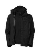 MEN'S CLOONEY TRICLIMATE® JACKET