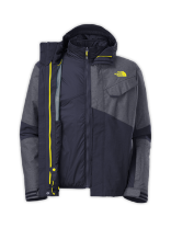 MEN'S CONWAY TRICLIMATE® JACKET