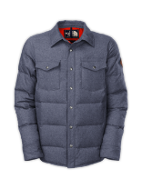 MEN'S COOK DOWN SHIRT JACKET