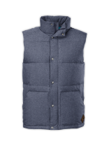 MEN'S COOK DOWN VEST