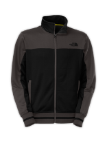 MEN'S DRYVER TRACK JACKET