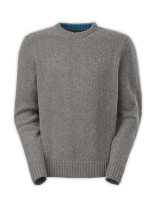 MEN'S EDGEFIELD CREW SWEATER