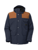 MEN'S FAIDER INSULATED JACKET