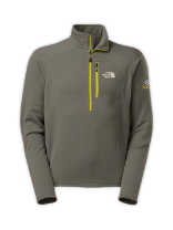 MEN'S FLUX POWER STRETCH 1/4 ZIP