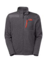 MEN'S GORDON ANZA FULL ZIP