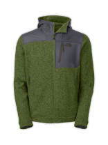 MEN'S GORDON ANZA FULL ZIP HOODIE