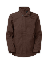 MEN'S GREER SOFT SHELL JACKET