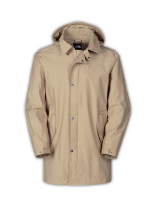 MEN'S GREER TRENCH