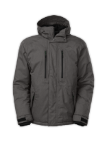 MEN'S INSULATED SAWTOOTH JACKET