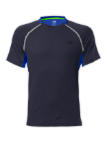 MEN'S KILOWATT SHORT-SLEEVE