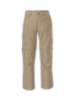 MEN'S LIBERTINE CONVERTIBLE PANTS