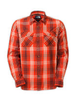 MEN'S LONG-SLEEVE BERTRAND SHIRT