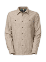 MEN'S LONG-SLEEVE CRESTER SHIRT