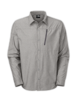 MEN'S LONG-SLEEVE CRONIN SHIRT