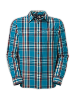 MEN'S LONG-SLEEVE HAMMETTS SHIRT