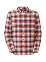 MEN'S LONG-SLEEVE LOCKHART SHIRT