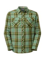 MEN'S LONG-SLEEVE ORANGAHANG SHIRT