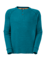 MEN'S LONG-SLEEVE SEWARD HENLEY