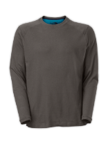 MEN'S LONG-SLEEVE THE NORTH FACE® CREW