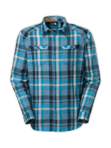 MEN'S LONG-SLEEVE TOMALES FLANNEL