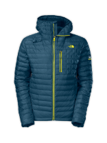 MEN'S LOW PRO HYBRID JACKET