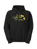 MEN'S MAHALO PULLOVER HOODIE