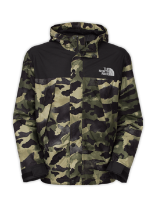 MEN'S METRO MOUNTAIN PARKA