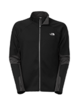 MEN'S MOMENTUM THERMAL FULL ZIP