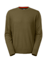 MEN'S MT. TAM CREW SWEATER