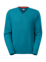 MEN'S MT. TAM V-NECK SWEATER