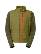 MEN'S PEMBY HYBRID JACKET