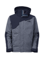 MEN'S PIBBA Novelty Check Jacket