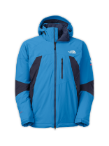 MEN'S PLASMATIC JACKET