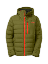 MEN'S POINT IT DOWN JACKET