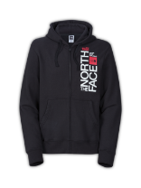 MEN'S POP BLOCK FULL ZIP HOODIE