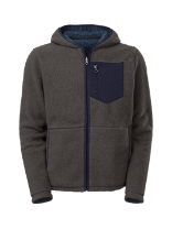 MEN'S REVERSIBLE BRANTLEY FULL ZIP HOODIE