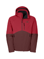 MEN'S SALIRE INSULATED JACKET
