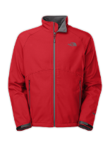 MEN'S SENTINEL WINDSTOPPER® JACKET