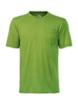 MEN'S SHORT-SLEEVE BACK IN THE POCKET TEE