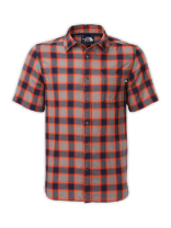 MEN'S SHORT-SLEEVE BOSSWORTH SHIRT